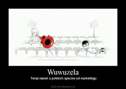 Wuwuzela