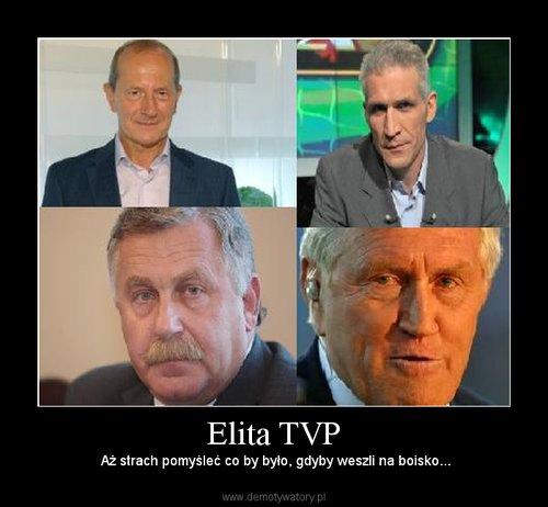 Elita TVP