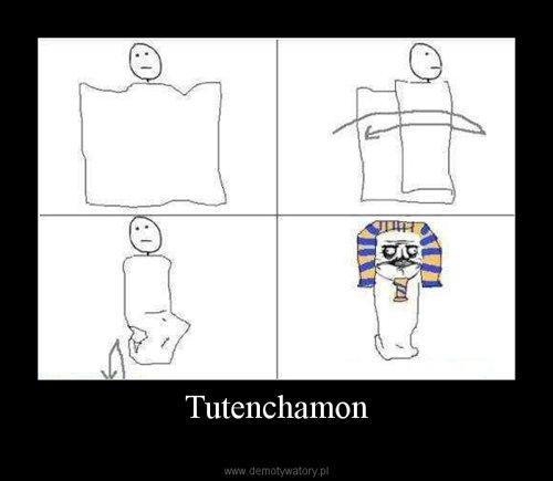 Tutenchamon