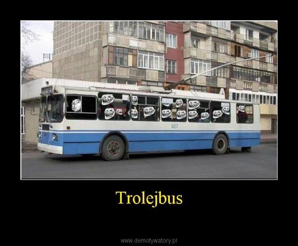 Trolejbus –