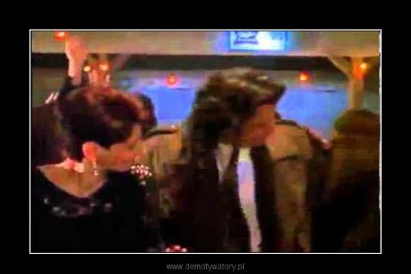 John Travolta - Ona Tańczy dla mnie – John Travolta - Ona Tańczy dla mnie
