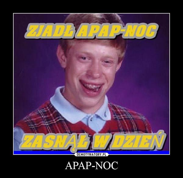 APAP-NOC –