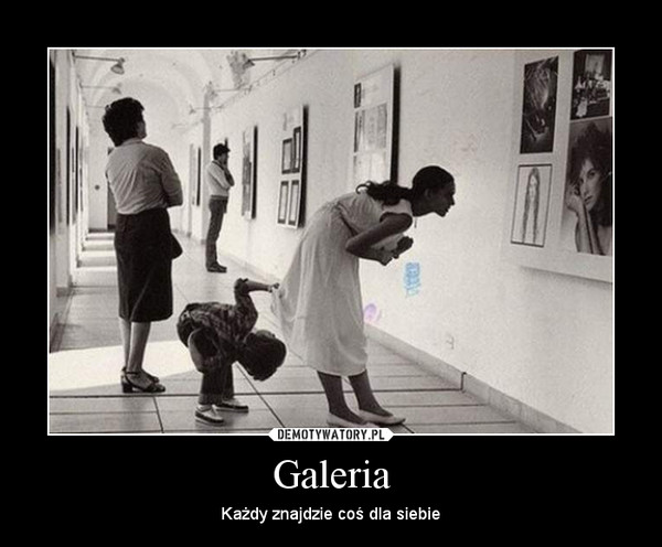 Galeria – Każdy znajdzie coś dla siebie