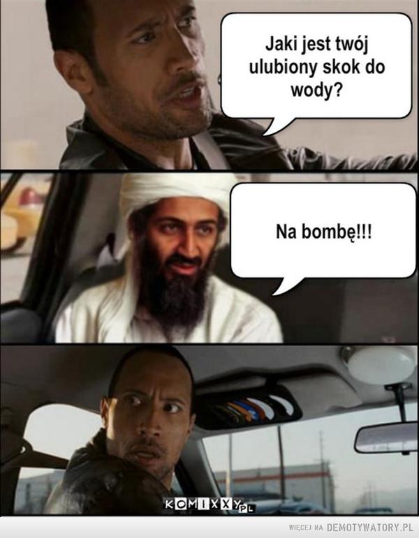 Osama bin laden –