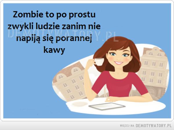Zombie –