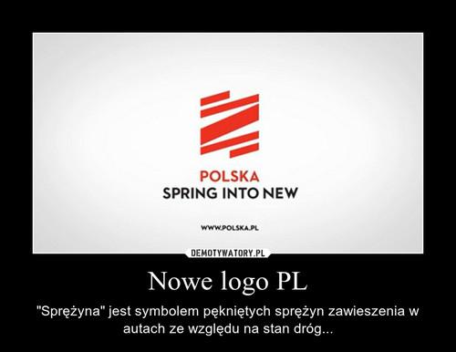 Nowe logo PL