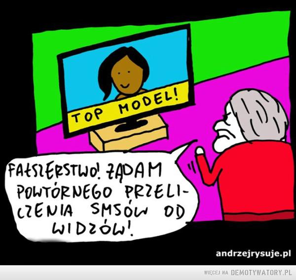 Finał Top Model –