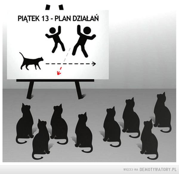 Tajny plan działań –