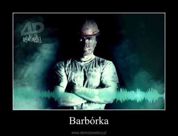 Barbórka –