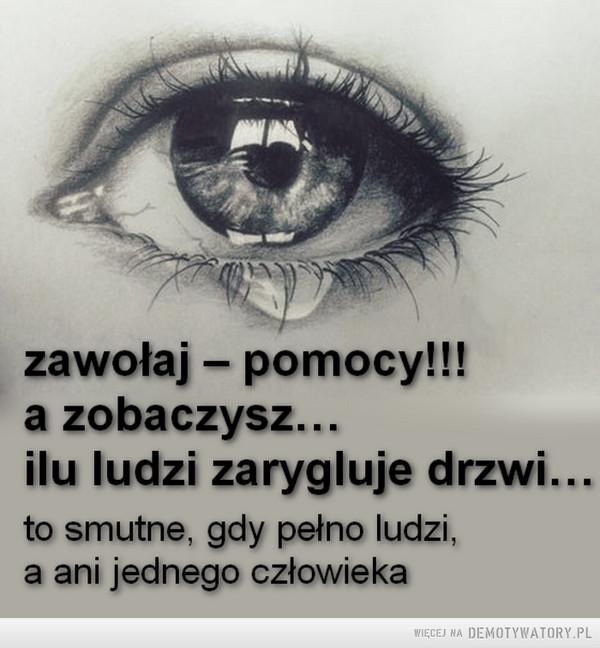 ..a zobaczysz... –