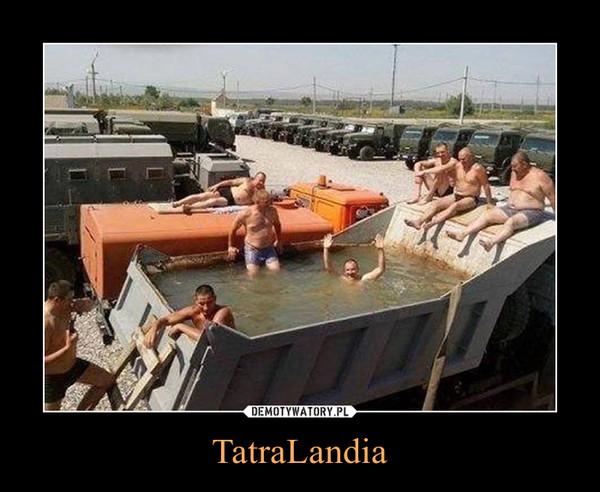 TatraLandia –