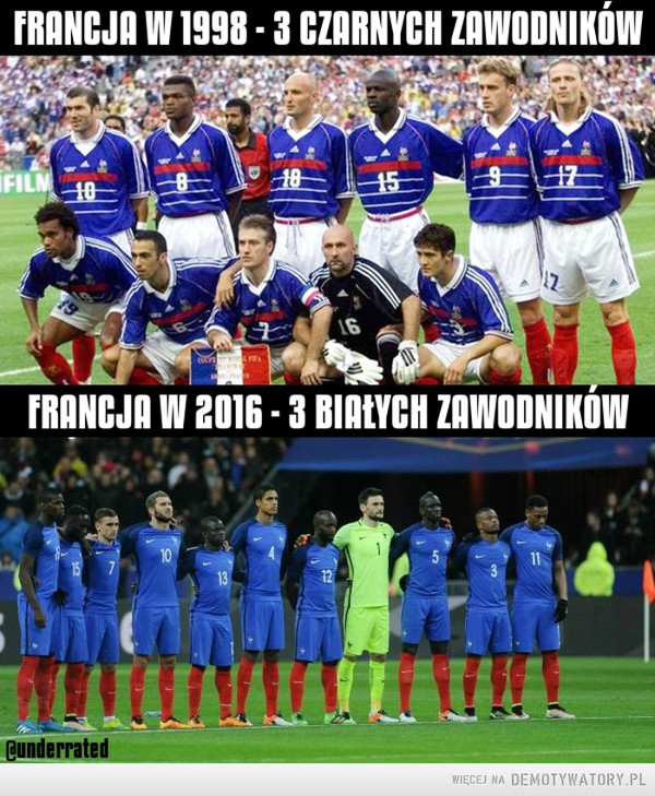 Francja –