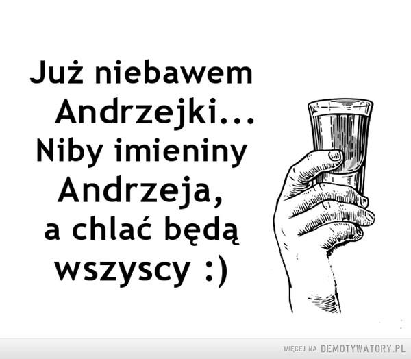 Andrzejki –