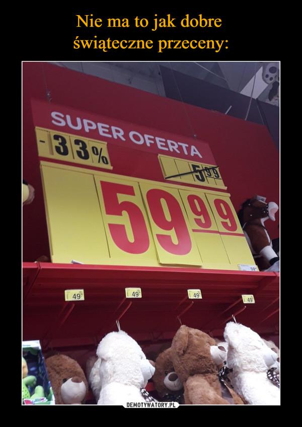 –  SUPER OFERTA