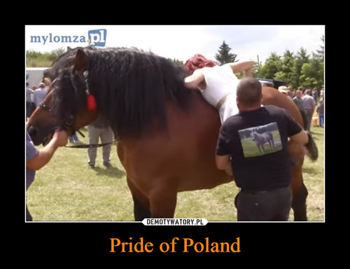 Pride of Poland