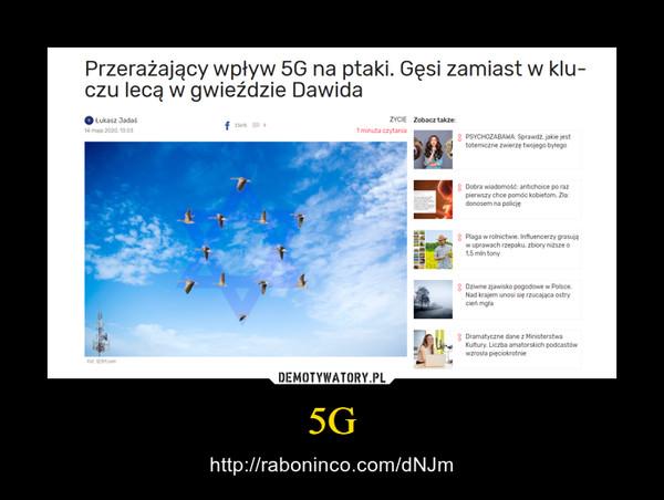 5G – http://raboninco.com/dNJm
