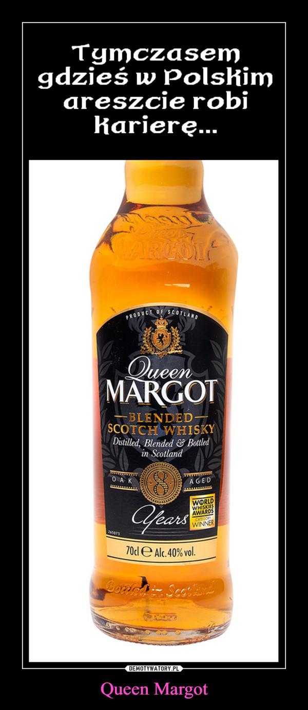 Queen Margot –