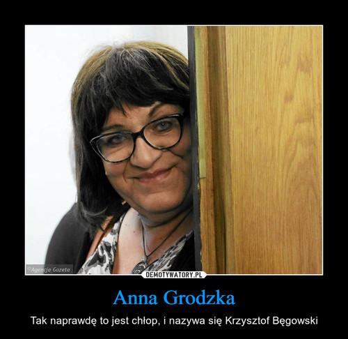 Anna Grodzka