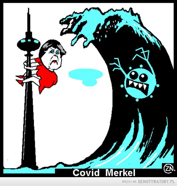 Covid Merkel satire cartoons – Covid Merkel satire cartoons