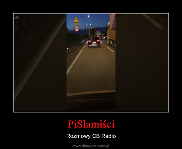 PiSlamiści – Rozmowy CB Radio
