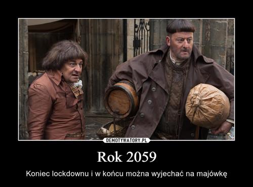 Rok 2059