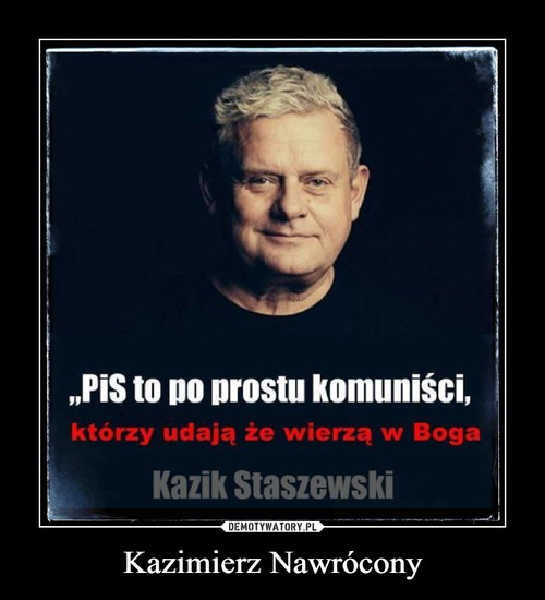 Kazimierz Nawrócony