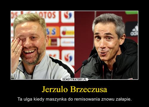 Jerzulo Brzeczusa